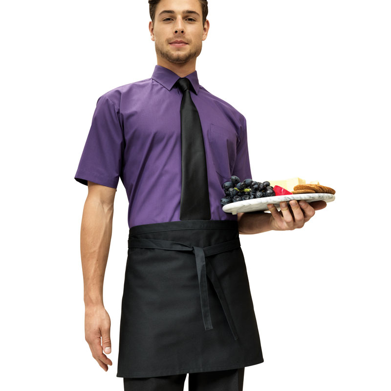 Short Bar & Restaurant Apron