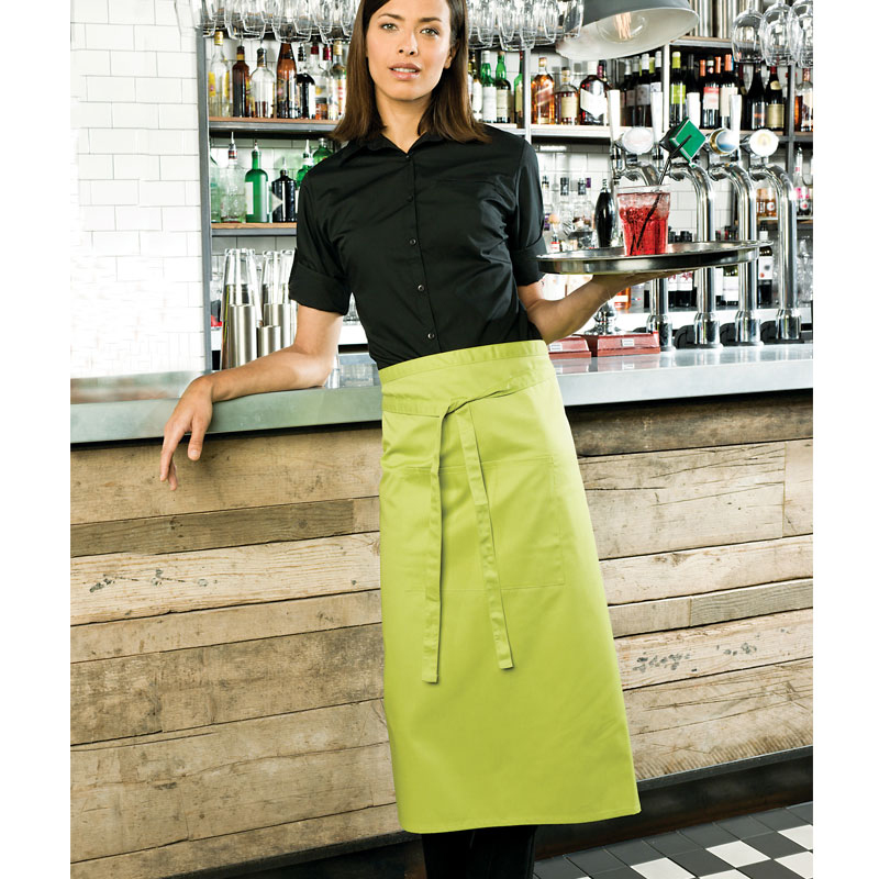 Colours Bar & Restaurant Apron
