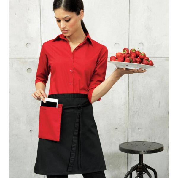 Waitress Uniforms