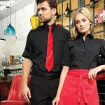 uniforms for bar staff